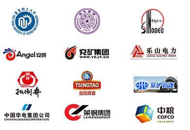 锦工已为几十家世界500强企业提供了成功的产品和服务